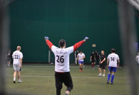 Liga smjerova - turnir u malom fudbalu Ekonomskog faakulteta